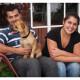 Mogi Hondenfotografie, hondenfotograaf, kruising, Selpin, Madeira